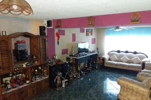 Foto de casa en venta en del fresno , valle de los pinos, la paz, méxico, 16074456 No. 05