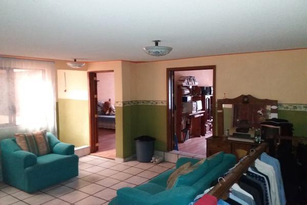 Foto de casa en venta en del fresno , valle de los pinos, la paz, méxico, 16074456 No. 08