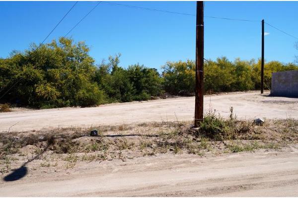 Foto de terreno habitacional en venta en del fuego 0, la fuente, la paz, baja california sur, 2687345 No. 06