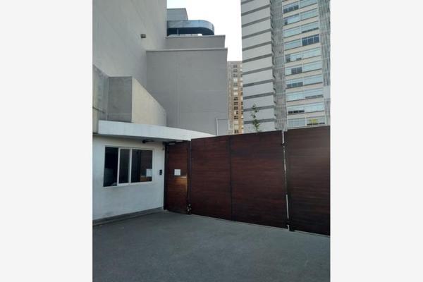 Foto de departamento en venta en  , del gas, azcapotzalco, df / cdmx, 10023475 No. 01