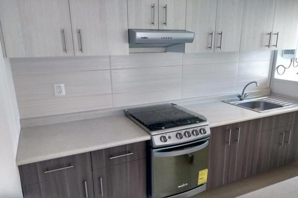 Foto de departamento en venta en  , del gas, azcapotzalco, df / cdmx, 10023475 No. 24