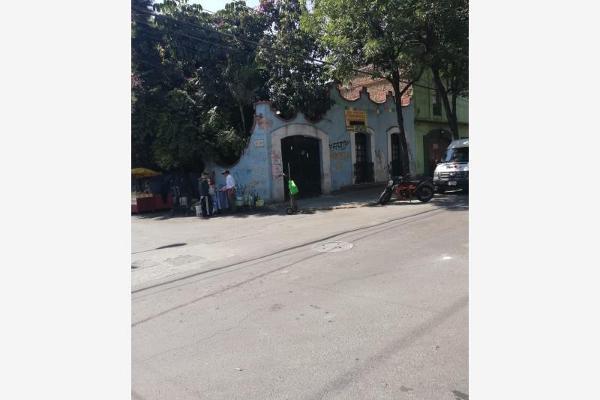 Foto de terreno habitacional en venta en  , del gas, azcapotzalco, df / cdmx, 12271485 No. 02