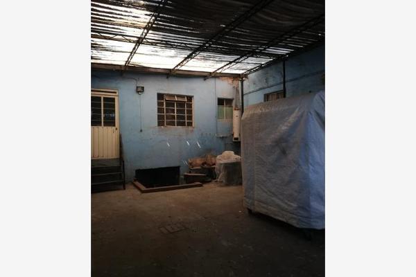 Foto de terreno habitacional en venta en  , del gas, azcapotzalco, df / cdmx, 12271485 No. 03