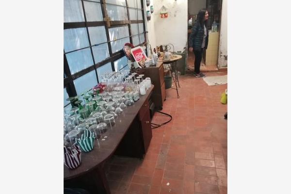 Foto de terreno habitacional en venta en  , del gas, azcapotzalco, df / cdmx, 12271485 No. 04