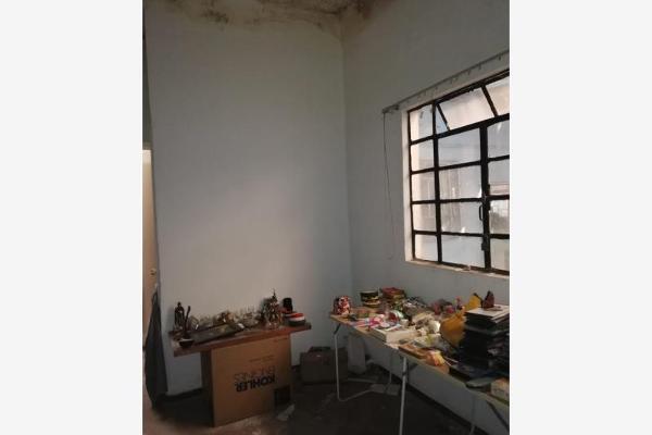 Foto de terreno habitacional en venta en  , del gas, azcapotzalco, df / cdmx, 12271485 No. 05