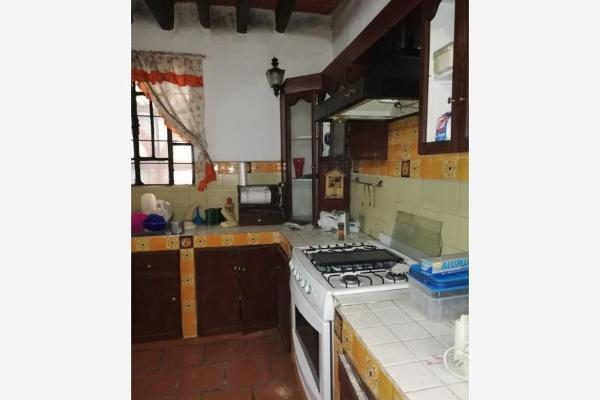 Foto de terreno habitacional en venta en  , del gas, azcapotzalco, df / cdmx, 12271485 No. 07