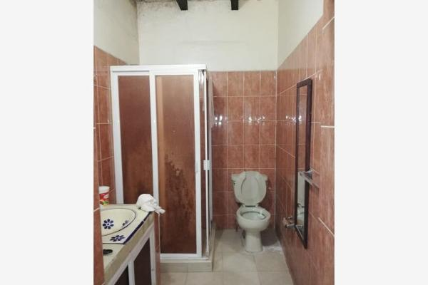 Foto de terreno habitacional en venta en  , del gas, azcapotzalco, df / cdmx, 12271485 No. 08
