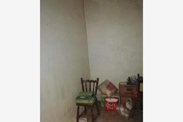 Foto de terreno habitacional en venta en  , del gas, azcapotzalco, df / cdmx, 12271485 No. 09