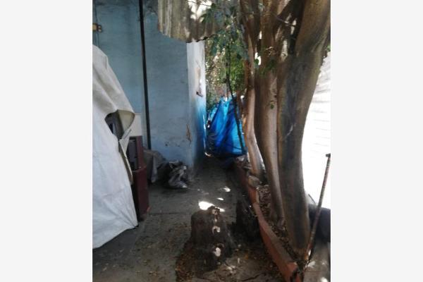Foto de terreno habitacional en venta en  , del gas, azcapotzalco, df / cdmx, 12271485 No. 10