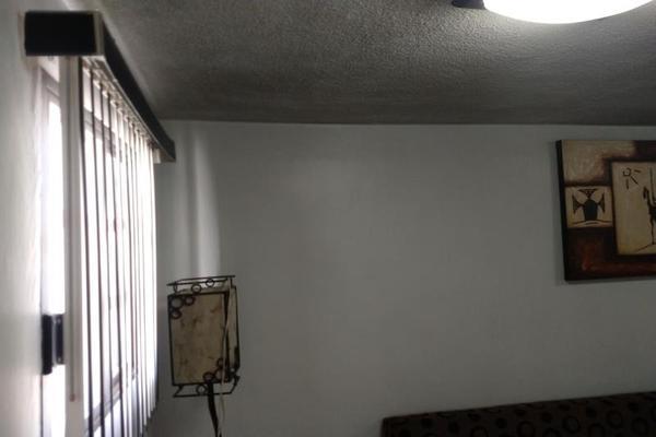 Foto de departamento en venta en del jabali 0, las hadas mundial 86, puebla, puebla, 0 No. 05