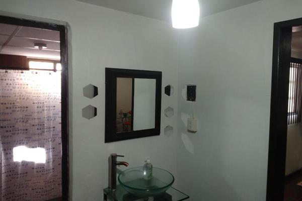 Foto de departamento en venta en del jabali 0, las hadas mundial 86, puebla, puebla, 0 No. 10