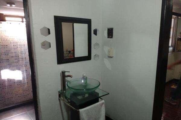 Foto de departamento en venta en del jabali 0, las hadas mundial 86, puebla, puebla, 0 No. 11