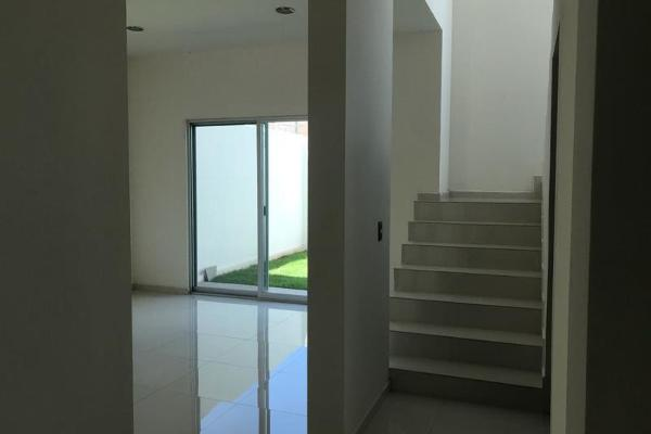 Foto de casa en venta en  , del lago, durango, durango, 5902509 No. 05