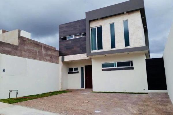 Foto de casa en venta en  , del lago, durango, durango, 5902712 No. 01