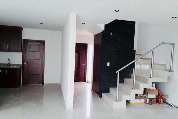 Foto de casa en venta en  , del lago, durango, durango, 5902712 No. 03