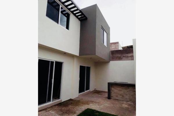 Foto de casa en venta en  , del lago, durango, durango, 5902712 No. 07