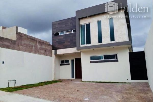Foto de casa en venta en  , del lago, durango, durango, 5902712 No. 08