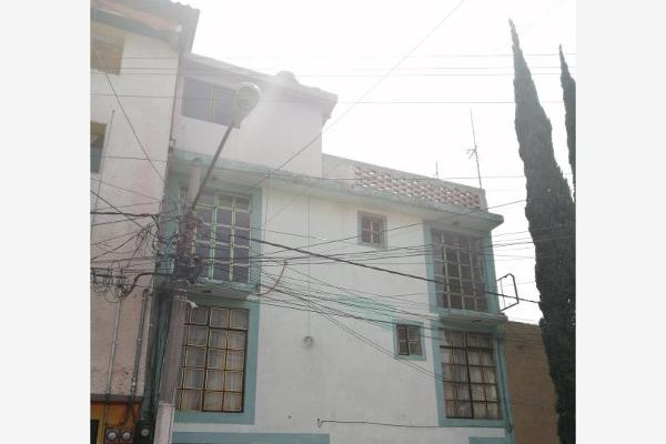 Foto de departamento en venta en del llano 112, santa maria aztahuacan, iztapalapa, df / cdmx, 10123319 No. 01