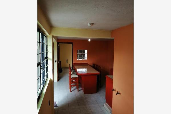 Foto de departamento en venta en del llano 112, santa maria aztahuacan, iztapalapa, df / cdmx, 10123319 No. 05