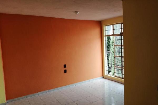Foto de departamento en venta en del llano 112, santa maria aztahuacan, iztapalapa, df / cdmx, 10123319 No. 06