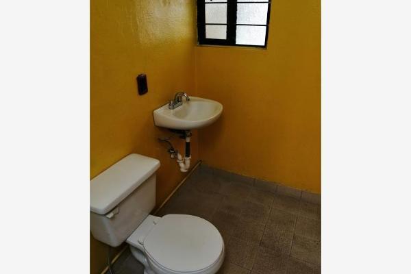 Foto de departamento en venta en del llano 112, santa maria aztahuacan, iztapalapa, df / cdmx, 10123319 No. 12
