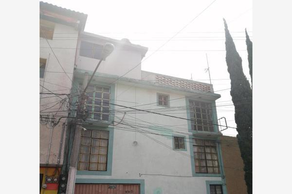 Foto de departamento en venta en del llano 8, santa maría aztahuacan ampliación, iztapalapa, df / cdmx, 10123319 No. 01