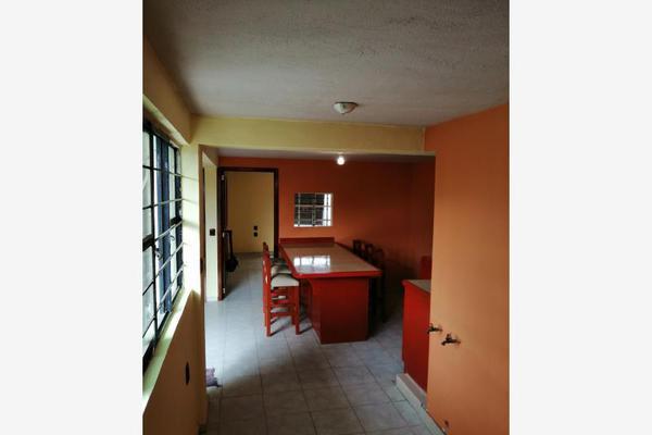 Foto de departamento en venta en del llano 8, santa maría aztahuacan ampliación, iztapalapa, df / cdmx, 10123319 No. 05
