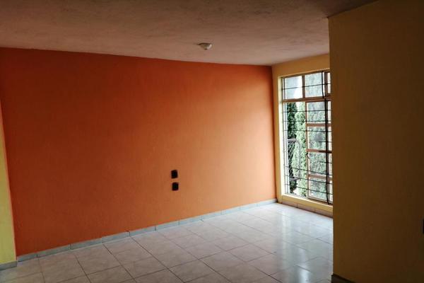 Foto de departamento en venta en del llano 8, santa maría aztahuacan ampliación, iztapalapa, df / cdmx, 10123319 No. 06