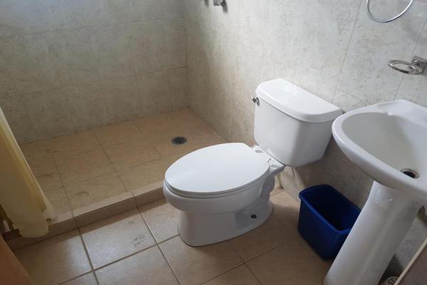 Foto de departamento en renta en  , del maestro, durango, durango, 5746475 No. 13