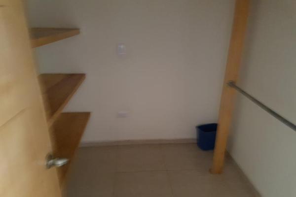 Foto de departamento en renta en  , del maestro, durango, durango, 5746475 No. 14