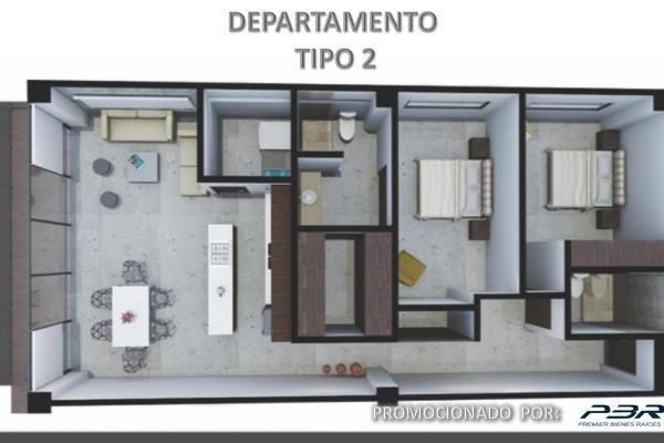 Foto de casa en venta en del mar , telleria, mazatlán, sinaloa, 5956499 No. 03