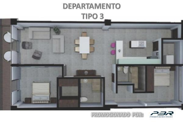 Foto de casa en venta en del mar , telleria, mazatlán, sinaloa, 5956499 No. 04