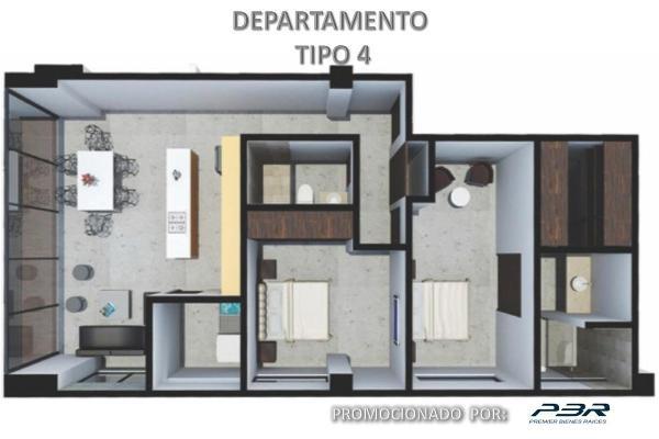 Foto de casa en venta en del mar , telleria, mazatlán, sinaloa, 5956499 No. 05