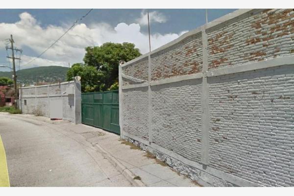 Foto de bodega en venta en del mercado 50, hogar moderno, acapulco de juárez, guerrero, 9752696 No. 02
