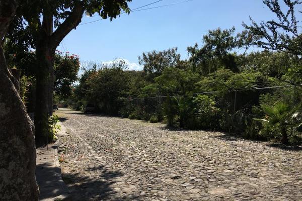 Foto de terreno comercial en venta en del monte numero tiene, ajijic centro, chapala, jalisco, 4654217 No. 02