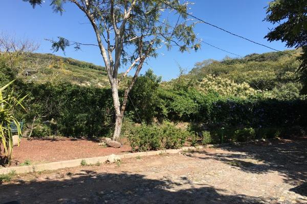 Foto de terreno comercial en venta en del monte numero tiene, ajijic centro, chapala, jalisco, 4654217 No. 04