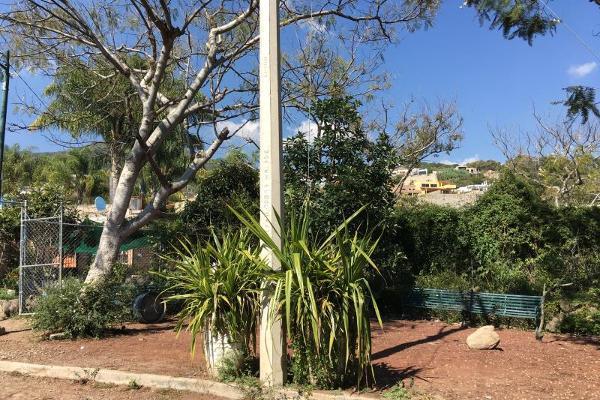 Foto de terreno comercial en venta en del monte numero tiene, ajijic centro, chapala, jalisco, 4654217 No. 05