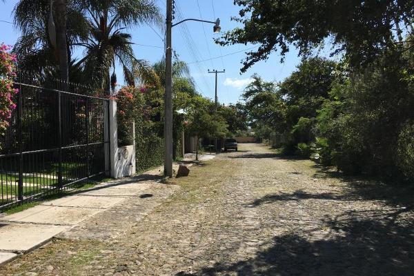 Foto de terreno comercial en venta en del monte numero tiene, ajijic centro, chapala, jalisco, 4654217 No. 06