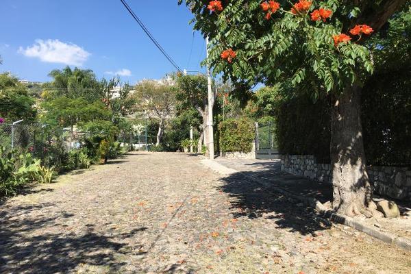 Foto de terreno comercial en venta en del monte numero tiene, ajijic centro, chapala, jalisco, 4654217 No. 07
