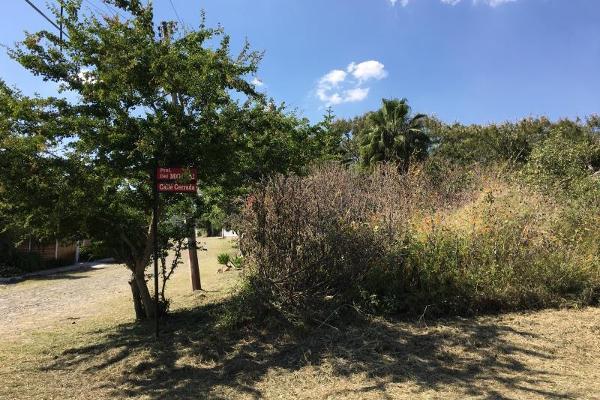 Foto de terreno comercial en venta en del monte numero tiene, ajijic centro, chapala, jalisco, 4654217 No. 10