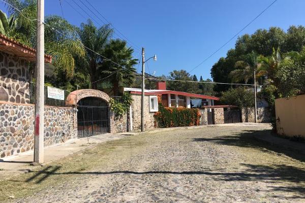 Foto de terreno comercial en venta en del monte numero tiene, ajijic centro, chapala, jalisco, 4654217 No. 12