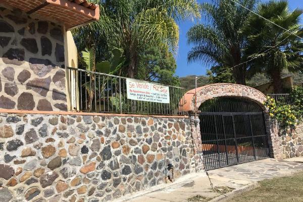 Foto de terreno comercial en venta en del monte numero tiene, ajijic centro, chapala, jalisco, 4654217 No. 13