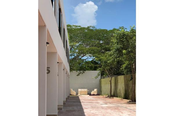 Foto de casa en venta en  , del norte, mérida, yucatán, 10236234 No. 02