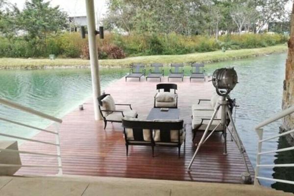 Foto de terreno habitacional en venta en  , del norte, mérida, yucatán, 14038565 No. 04