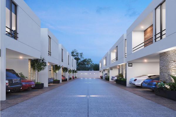 Foto de casa en condominio en renta en  , del norte, mérida, yucatán, 21321216 No. 02