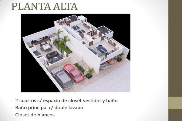 Foto de casa en condominio en renta en  , del norte, mérida, yucatán, 21321216 No. 04