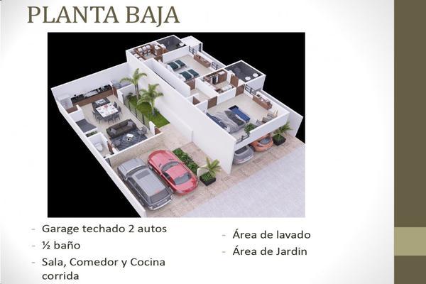 Foto de casa en condominio en renta en  , del norte, mérida, yucatán, 21321216 No. 05