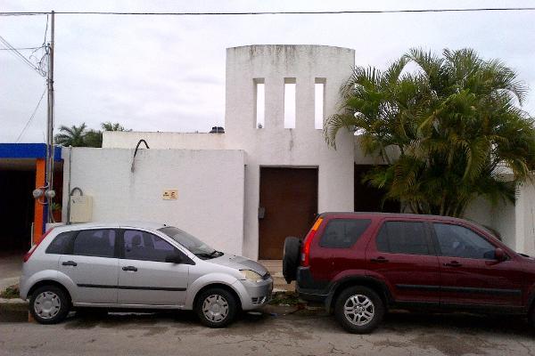 Foto de oficina en venta en  , del norte, mérida, yucatán, 2630813 No. 01
