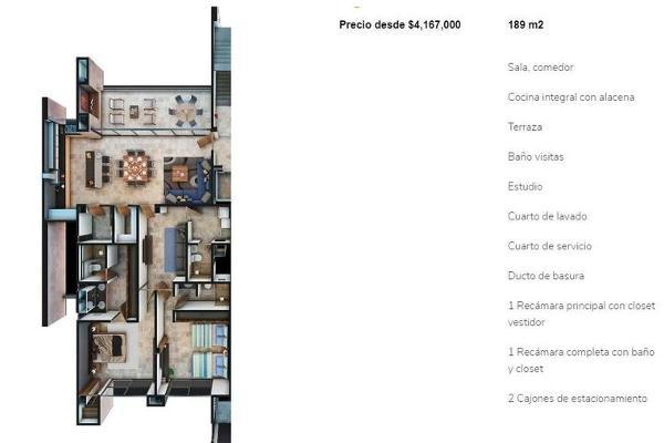 Foto de departamento en venta en  , del norte, mérida, yucatán, 7518310 No. 03