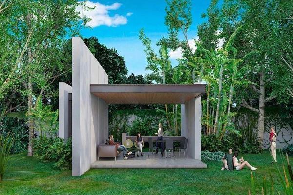 Foto de departamento en venta en  , del norte, mérida, yucatán, 7518310 No. 09
